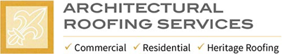 Architectural Roofing Services Pty Ltd.