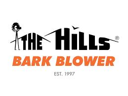 The Hills Bark Blower & Rockslinger