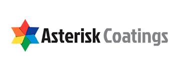 Asterisk Coatings