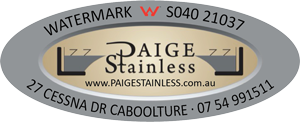 Paige Stainless