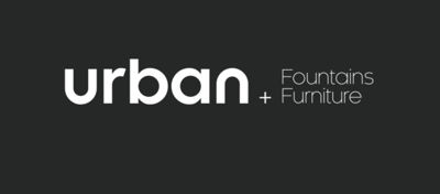 Urban Fountains and Furniture